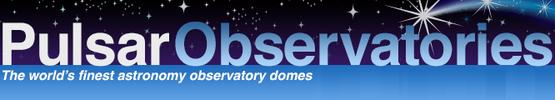 Pulsar Observatories